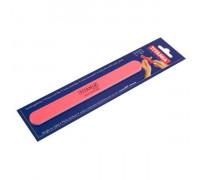 Пилочка для ногтей песочная розовая