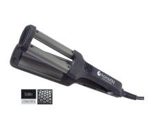 Плойка-волна Hairway Titanium-Tourmaline mini 13-14-13мм 50W С024