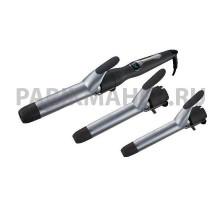 Плойка Hairway 3in1 Universal 19, 25, 32 мм, 50W С040
