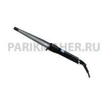 Плойка Hairway конус Black&Silver Line 13-25мм 45W С034