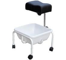 Подставка педикюрная под ногу и ванну VAL 2590