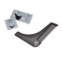 Гребень Sibel Barburys Barberang для коррекции формы бороды