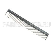 Расческа Hairway Ionic Line комбинированная 171мм