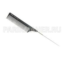 Расческа Hairway Ionic Line с метал.хвостиком 222мм