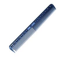 Расческа для стрижки многофункциональная 180мм синяя синий