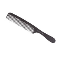 Расческа Hairway Carbon Advanced гребень 185 мм