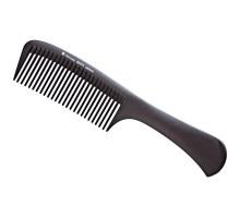 Расческа Hairway Carbon гребень 220 мм
