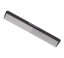 Расческа Hairway Carbon для муж.190мм