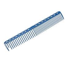 Расческа для стрижки многофункциональная 185мм синяя