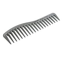 Расчёска изогнутая с редкими зубчиками