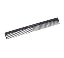 Расческа для стрижки (карбон) 215 мм