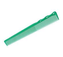 Супергибкая расчёска зеленая