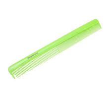Расчёска Denman Neon Green комбинированная 21,5 см
