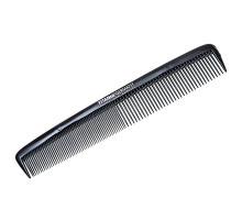 Расчёска 17,5 см черная
