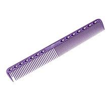 Расческа для стрижки многофункциональная 180мм фиолет