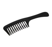 Расчёска с двойными зубьями DOUBLE-TOOTHED HANDLE COMB