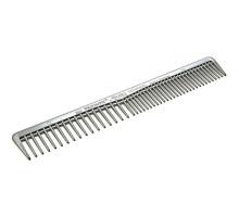 Расчёска малая комбинированная металлик
