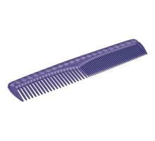 Расчёска комбинированная фиолетовая