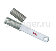 Рашпиль Titania для педикюра+запасная пластина 3019/2