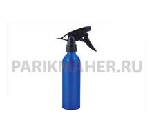 Распылитель Hairway Tubus для воды cиний метал.250мл.