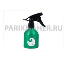Распылитель Hairway Barrel LOlivia Gardeno зеленый метал.250мл.
