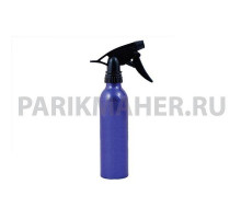 Распылитель Hairway Tubus воды фиолет.метал.250мл.