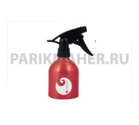 Распылитель Hairway Barrel LOlivia Gardeno красный метал.250мл.