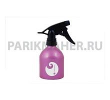 Распылитель Hairway Barrel LOlivia Gardeno розовый метал.250мл.