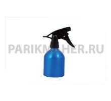 Распылитель Hairway Barrel для воды синий метал.250мл.