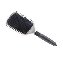 Щетка Hairway Black Style 13-ряд.прямоуг.широкая