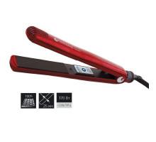 Щипцы-выпрямители Hairway ceramic красный 170W B016
