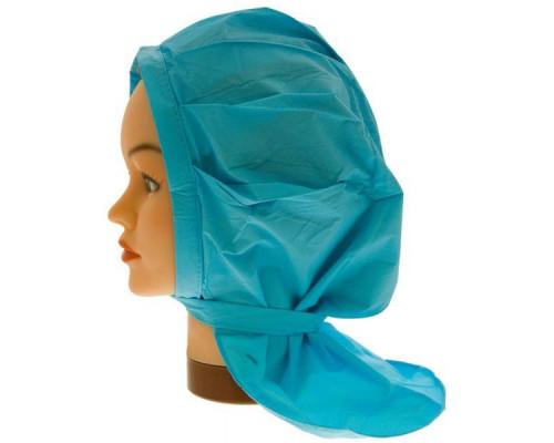 Шапочка для химической завивки PLASTI-CAP VELCRO, 501093203