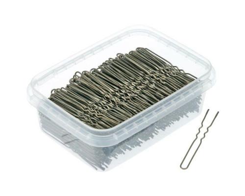 Шпильки для волос 70мм бронзовые 500г