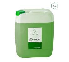 Алмадез дезинфицирующее средство с моющим эффектом, концентрат 20 л