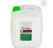 Алмадез-стерил дезинфицирующее средство 5 л.