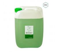 Алмадез дезинфицирующее средство с моющим эффектом, концентрат 10 л