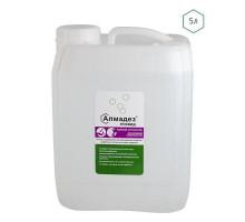 Алмадез-ликвид, Дезинфицирующее средство, кожный антисептик 5 л.