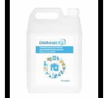 UnikoNext раствор для дезинфекции универсальный (для рук и поверхностей), 5 л