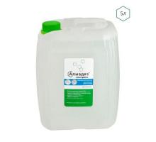 Алмадез экспресс кожный антисептик, канистра 5 л.