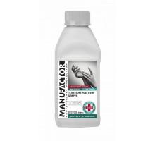 Кожный гель-антисептик для рук MANUFACTOR, 500 мл