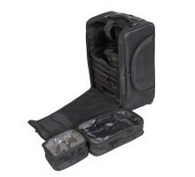 Чемодан визажиста VZ-46, черный