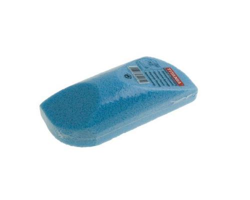 Терка педикюрная из искусственной пемзы для ухода за кожей рук и ног, 3000/6S