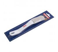 Тёрка для ног с изогнутой ручкой