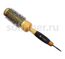 Термобрашинг Hairway Gold 60мм керамика