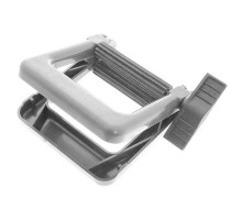 Пресс для выдавливания тюбиков металлический