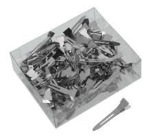 Зажимы металлические маленький