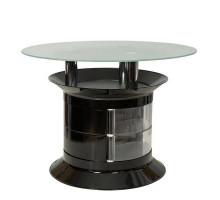 Журнальный столик Benito plus, черный