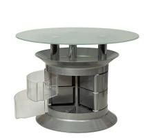 Журнальный столик Benito plus, серый
