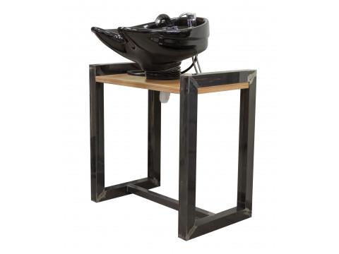 Выбираем отдельностоящую мойку без кресла
