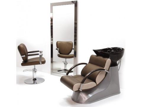 Парикмахерское кресло эконом-класса Контакт